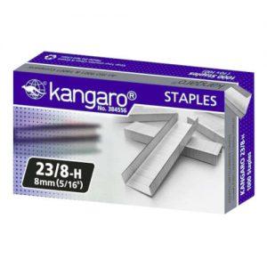 Agrafes Kangaro 23/10H