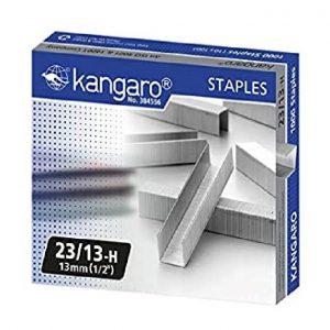 Agrafes Kangaro 23/13H