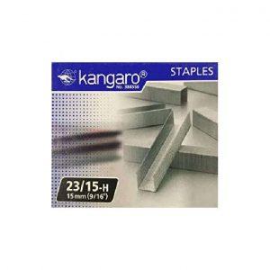 Agrafes Kangaro 23/15H