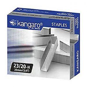 Agrafes Kangaro 23/20H
