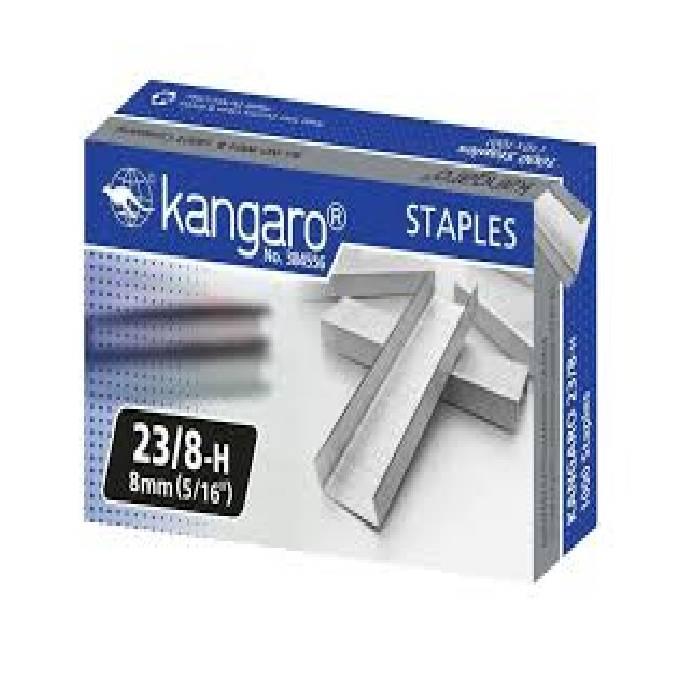 Agrafes Kangaro 23/8H