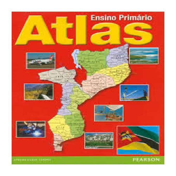 Atlas Ensino Primario