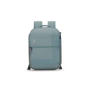 Aztek 02 Laptop Backpack-Blue