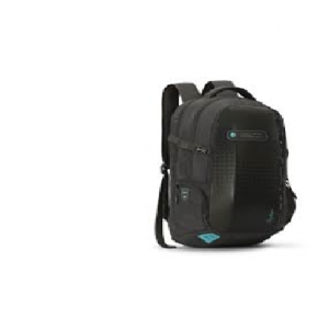 Aztek Pro 03 Laptop Backpack-Grey