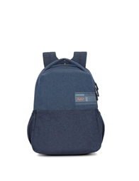 Beatle Pro Laptop Backpack Blue