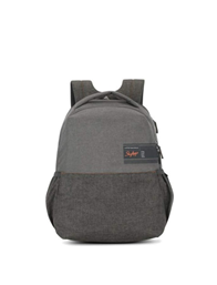 Beatle Pro Laptop Backpack Grey