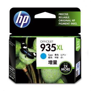 Cartridge HP-935XL Cyan