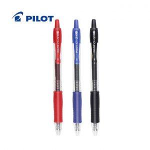 Caneta Pilot 0.5 BL-G2-0.5