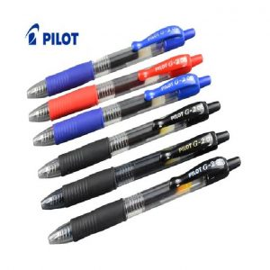 Caneta Pilot BL G2 Basic