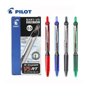 Caneta Pilot Hi-Tecpoint Bxrt-V5