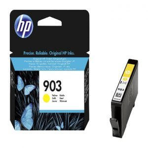 Cartrdige HP 903 Yellow