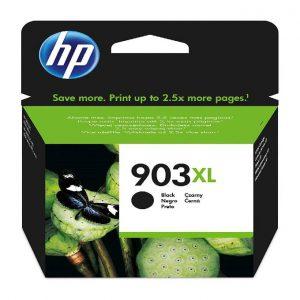 Cartridge HP 903XL Black
