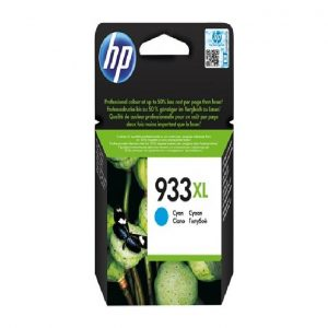 Cartridge HP-933XL Cyan