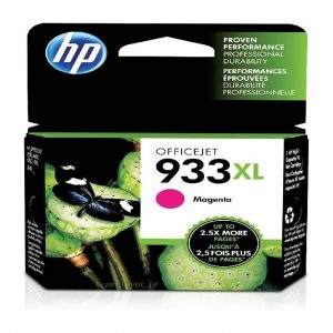 Cartridge HP-933XL Magenta