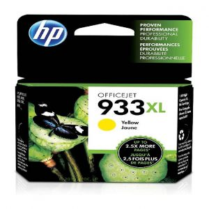 Cartridge HP-933XL Yellow