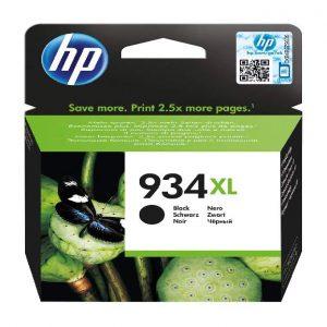 Cartridge HP-934XL Black