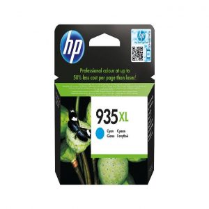 Cartridge HP-935XL Cyan