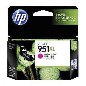 Cartridge HP-951XL Magenta