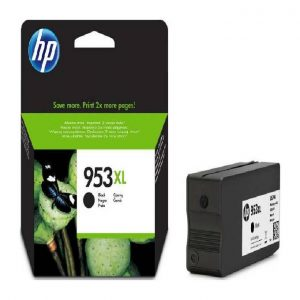 Cartridge HP 953 XL Black