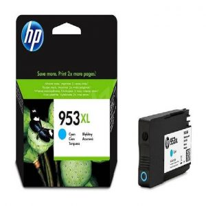 Cartridge HP 953 XL Cyan