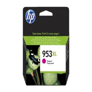 Cartridge HP 953 XL Magenta