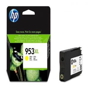 Cartridge HP 953 XL Yellow