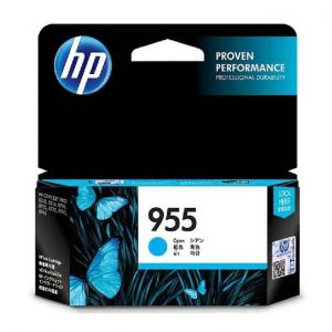 Cartridge HP 955 Cyan