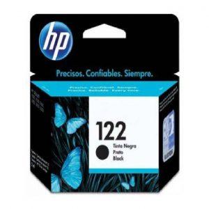 Cartridge HP CH561 HE (No.122) – Black