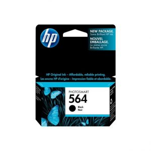 Cartridge HP 564 Black