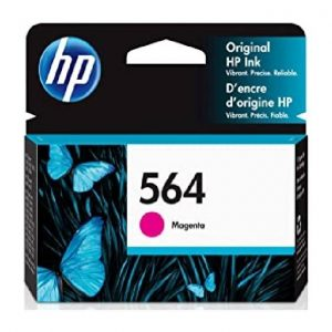 Cartridge HP 564 Magenta
