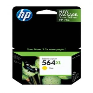 Cartridge HP 564 Yellow