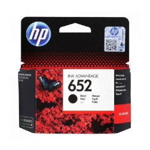Cartridge HP 652 Black