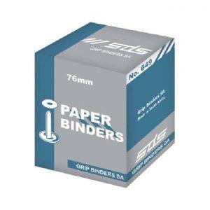 Clip Bimder SDS 649 76mm