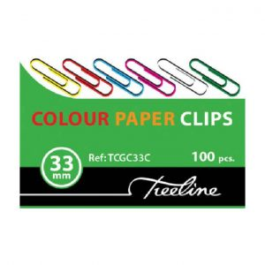Clips 33MM Color Treeline