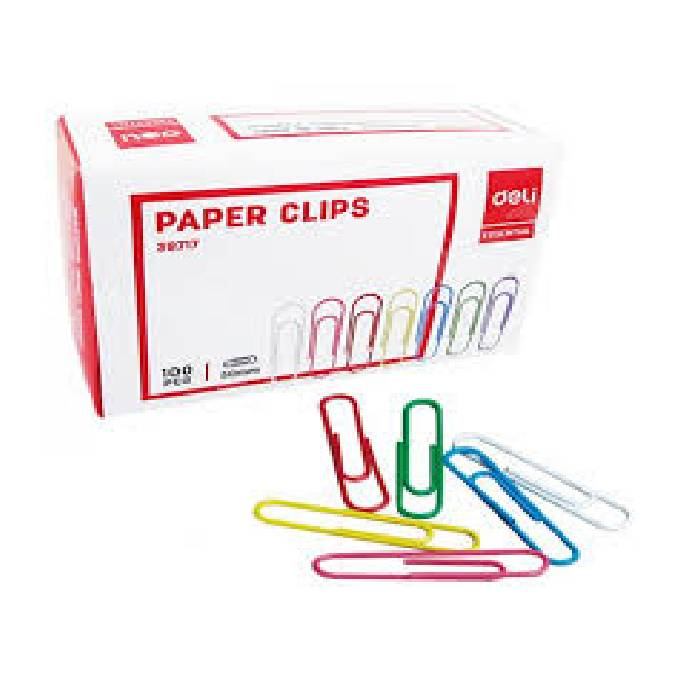 Clips 50MM Color Deli
