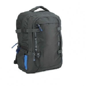 Commuter Extra 03 Laptop Backpack-Grey
