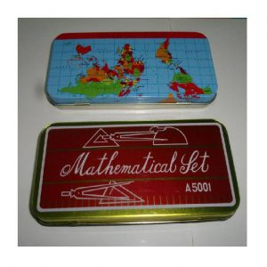 Compasso Lata Mathematical Set