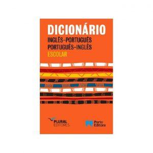 Dicionario Escolar Ingles-Portugues/Portugues-Ingles