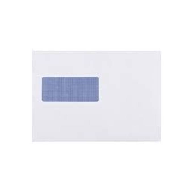 Envelope A5 Branco C/ Fita Pocket Ref 5915