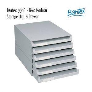 Gavetas Bantex 6 Gavetas 9906