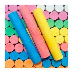 Giz Colorido Hi 1X100