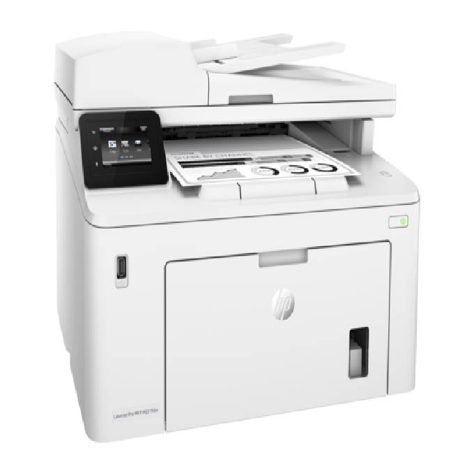 HP Laserjet All Ine One M227Fdw Mfp