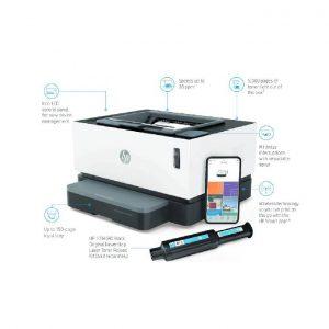 HP Neverstop Laser 1000W – 20 Ppm