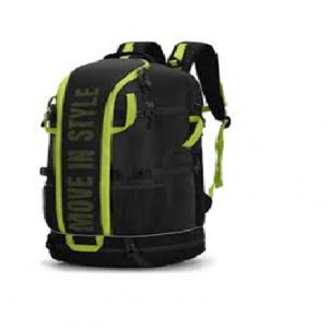 Hedge 45+5 Litre Backpack-Grey