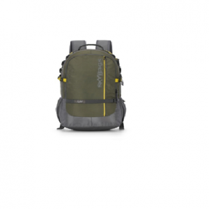 Herios Plus 03 Laptop Backpack Olive