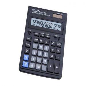 Maquina Calcular Citizen SDC 554 14 Dig.