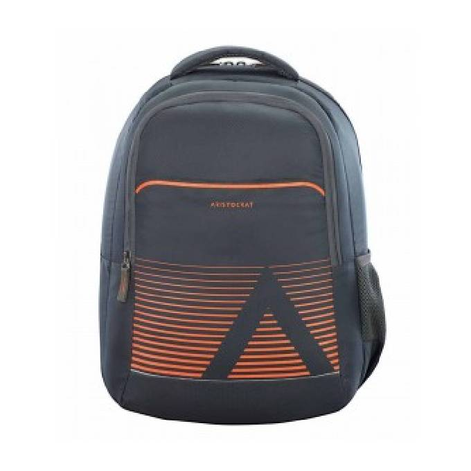 Neo 2 Laptop Backpack Grey