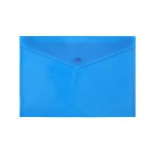 Pasta Envelope C/ Botao Bantex 3410
