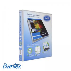 Pasta Pvc Create Cover Bantex 1222