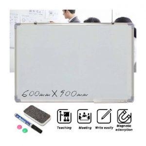 Quadro Branco 600X900 Magnetico